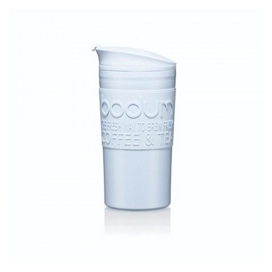 Bodum Travel Mug-Blue