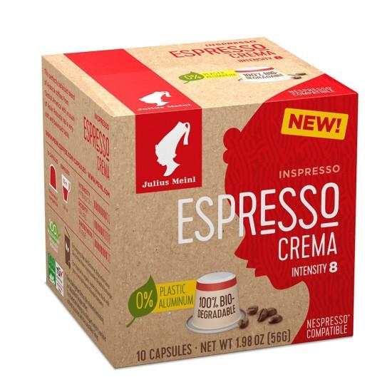 Julius Meinl Kapsul Kahve Espresso Crema