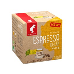 Julius Meinl Kapsul Kahve Espresso Decaf
