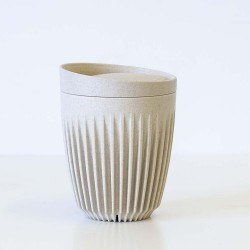 Huskee Cup 8 oz Natural